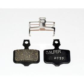 GALFER BIKE Standard Brake Pads black